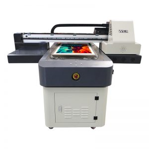 a4-formaat digitale uv-printer pvc doek doek tapijt lederen printer