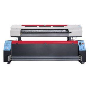 hete verkopende 1,8 m wer ep1802t directe printer stof printer