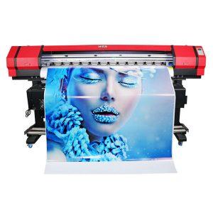 grootformaat posterafdrukken / grootformaat reclameprinter