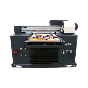 a3 universele flatbed inkjet diy dtg-printer
