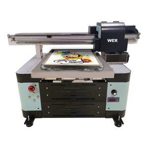 automatische kleding drukmachine a2 grootte uv t-shirt drukmachine