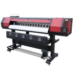 Eco-printer van 1,8 meter met hansen-kaarten met dx5-koppen