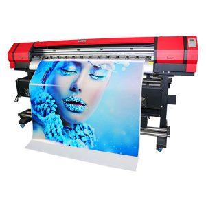 eco-solvent inkjetprinter met hoge overdrachtsnelheid
