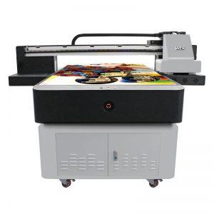 dx5 head a2 uv flatbed digitale printer